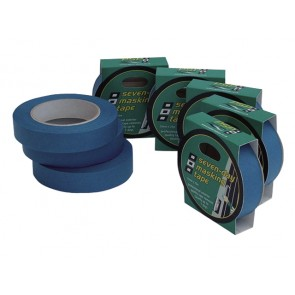7Day Masking Tape Blue