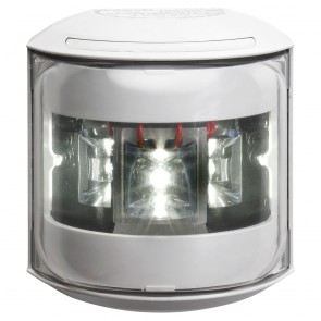 Series 43 Led Stoomlicht (Housing Wit) 12/24V