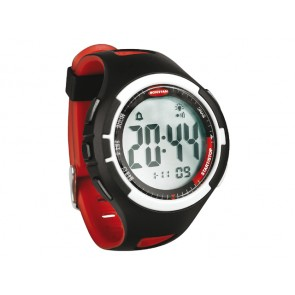 CLEARSTART™ Sailing Watch Black-Red