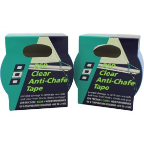 Anti-Chafe Clear 50Mmx2M 250 Micron