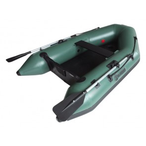 Rubberboot Greenline GLA 250 Airdeck