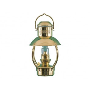 Den Haan Trawlerlamp Junior 8211