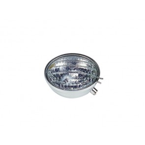 DHR Deklicht Zalinglicht RVS Sealed Beam IP44 12V/35W